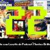 """Pixel Velho 22 – Games de Esporte com Leozito do """"Mentes Brilhantes""""!"""