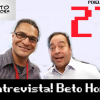 Pixel Velho 27 – Entrevista! Beto Hora!