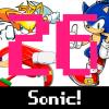 Pixel Velho 26 – Sonic!