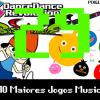 Pixel Velho 29 – Os 10 Maiores Jogos Musicais