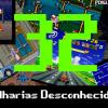 Pixel Velho 32 – Velharias Desconhecidas