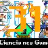 Pixel Velho 31 – A Ciência nos Games