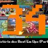 Pixel Velho 34 – A História dos Beat´Em Ups (Parte 2)