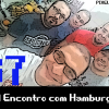 Pixel Velho 37 – Pod Encontro com Hambúrger!
