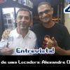 Pixel Velho 43 – Entrevista! O Dono de uma Locadora: Alexandre Oliveira