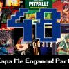 Pixel Velho 48 – A Capa Me Enganou! Parte 1