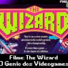 Pixel Velho 50 – Filme: The Wizard, O Gênio dos Videogames