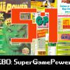 Pixel Velho 51 – SEBO: SuperGamePower 1