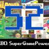 Pixel Velho 52 – SEBO: SuperGamePower 1 – Parte 2