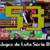 Pixel Velho 53 – Jogos de Luta Série B