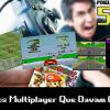 Pixel Velho 55 – Jogos Multiplayer Que Davam Ódio
