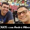 Pixel Velho 56 – 2 JOGOS: com André Albertim