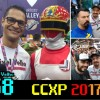Pixel Velho 58 – Will Smith na CCXP 2017