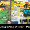 Pixel Velho 59 – SEBO: SuperGamePower 1 – Parte 3