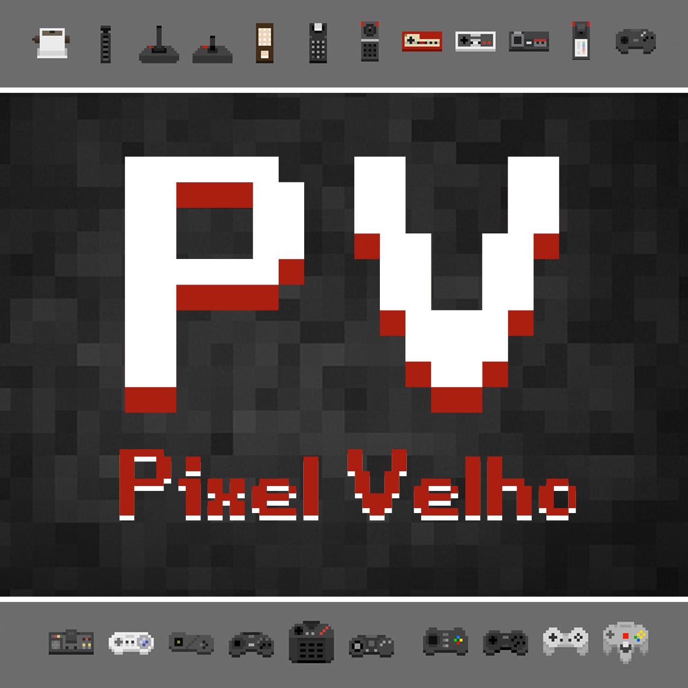 Pixel Velho