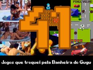 500xbanheira